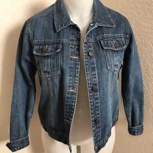 Sonoma Jean jacket sz XL